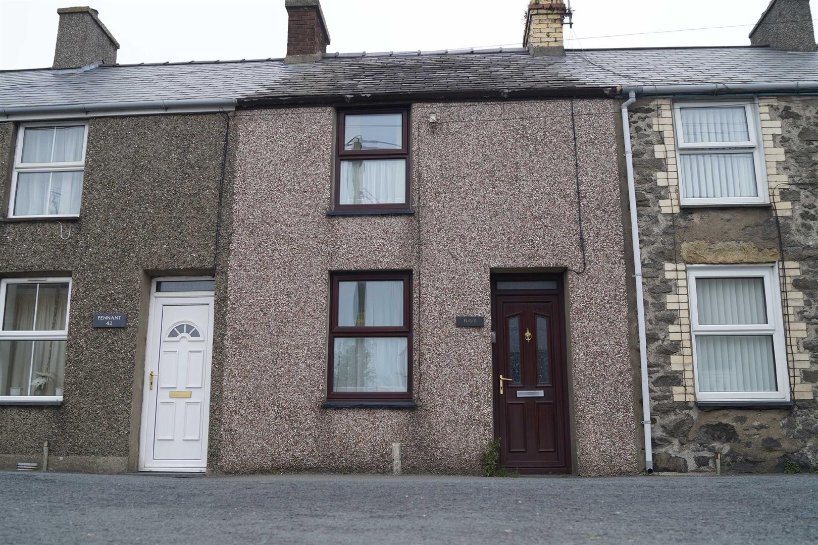 New Row, Pwllheli - £104,500